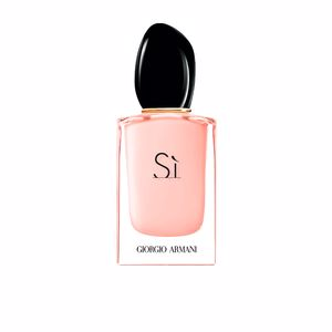 SÌ FIORI eau de parfum spray 50 ml