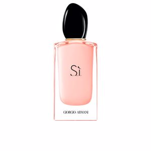 SÌ FIORI eau de parfum spray 100 ml