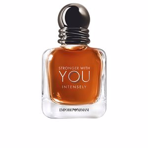 STRONGER WITH YOU INTENSELY eau de parfum spray 30 ml