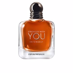STRONGER WITH YOU INTENSELY eau de parfum spray 100 ml