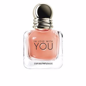 Armani, IN LOVE WITH YOU eau de parfum intense 30 ml