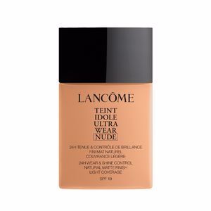 Foundation Make-up TEINT IDOLE ULTRA WEAR NUDE Lancôme