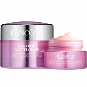 Dark circles, eye bags & under eyes cream RÉNERGIE multi-glow crème yeux Lancôme