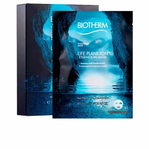 Face mask LIFE PLANKTON mask Biotherm