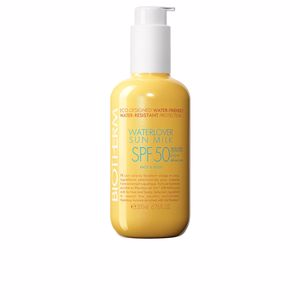 Body SUN WATERLOVER sun milk SPF50 Biotherm