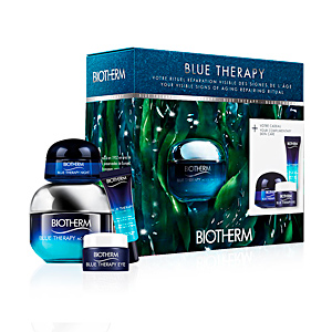 Set di cosmetici per il viso BLUE THERAPY ACCELERATED LOTTO Biotherm