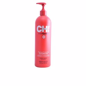 Acondicionador reparador CHI 44 IRON GUARD thermal protecting conditioner Farouk