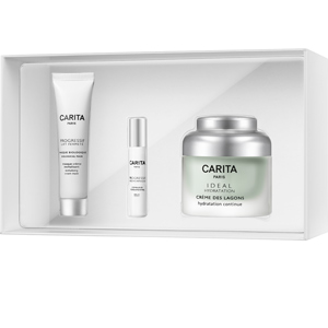 Kosmetik-Set IDEAL HYDRATATION SET Carita