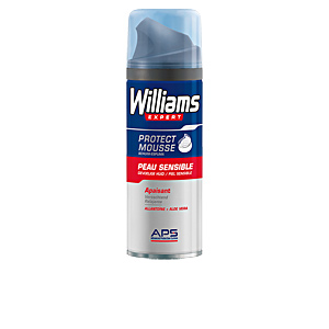Mousse à raser  PROTECT SENSITIVE shaving foam Williams