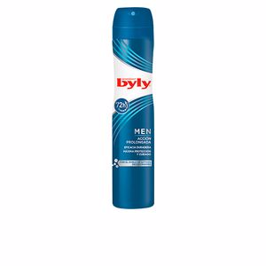 Deodorant FOR MEN deodoranten spray Byly