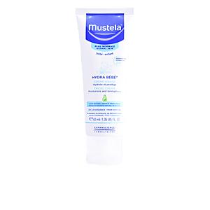 Tratamiento Facial Hidratante HYDRA BÉBÉ crème visage Mustela