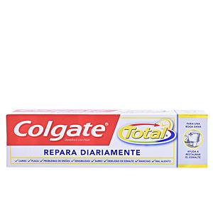 Dentifrici TOTAL REPARA DIARIAMENTE pasta dentífrica Colgate