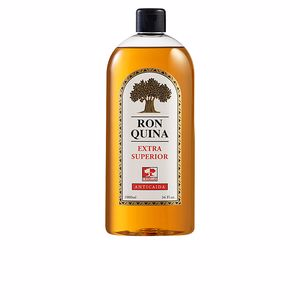 Anti-dandruff treatment RON QUINA superior Crusellas