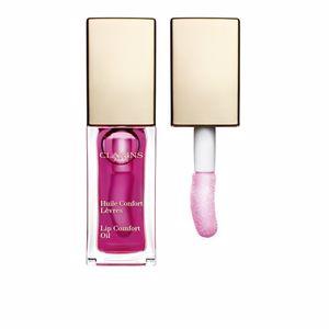 ECLAT MINUTE huile confort lèvres #02-raspberry