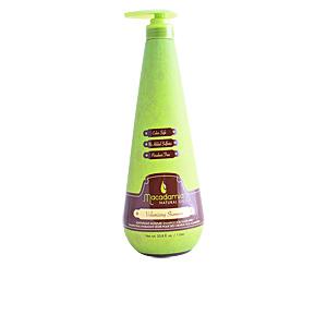 Shampooing volume VOLUMINIZING shampoo Macadamia