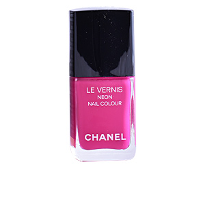 Nail polish LE VERNIS NEON Chanel