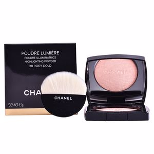 Highlight Make-up POUDRE LUMIÈRE Chanel