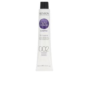 Tintes NUTRI COLOR creme #002-lavender Revlon