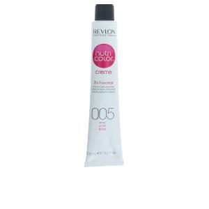 Tintes NUTRI COLOR creme #005-pink Revlon