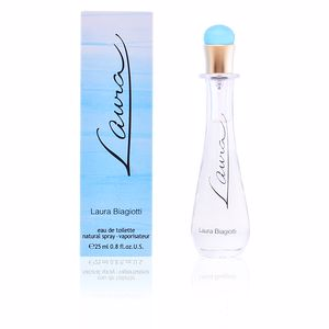 LAURA eau de toilette spray 25 ml