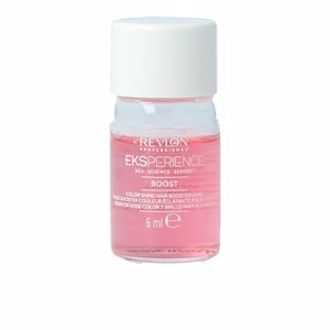 Hair color treatment EKSPERIENCE BOOST color shine booster Revlon