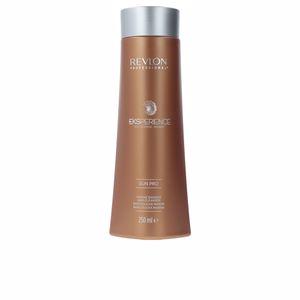 Champú solar EKSPERIENCE SUN PRO marine shampoo Revlon