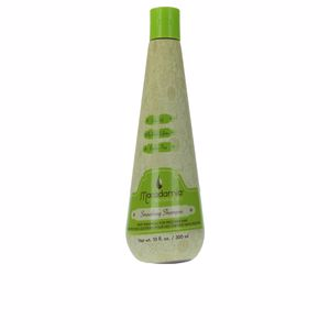 Anti frizz shampoo SMOOTHING shampoo Macadamia