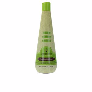Anti frizz hair products SMOOTHING conditioner Macadamia