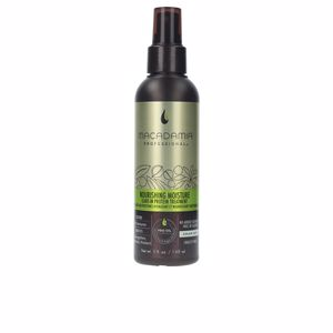 Hair repair treatment NOURISHING MOISTURE leave-in protein treatment Macadamia