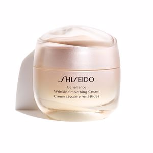 Creme antirughe e antietà BENEFIANCE WRINKLE SMOOTHING cream Shiseido