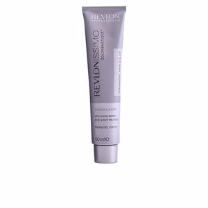 Tintes REVLONISSIMO COLOR & CARE #8SN Revlon