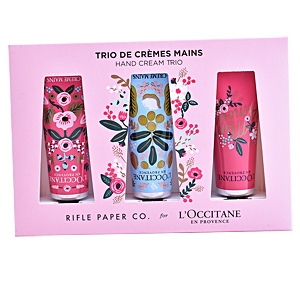 Hand cream & treatments CRÈMES MAINS SET L'Occitane