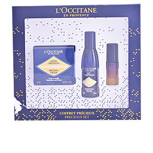 Skincare set IMMORTELLE  ZESTAW L'Occitane