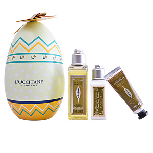Shower gel VERVEINE SET L'Occitane