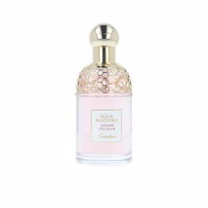 AQUA ALLEGORIA GINGER PICCANTE eau de toilette spray 75 ml