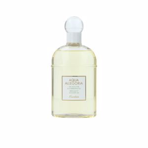 Shower gel AQUA ALLEGORIA BERGAMOTE CALABRIA gel douche