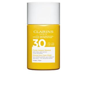 Gesichtsschutz SOLAIRE fluide minéral