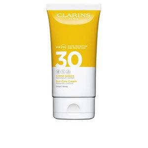 Korporal SOLAIRE crème SPF30 Clarins