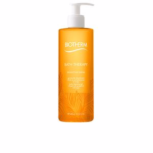 Shower gel BATH THERAPY delighting blend gel Biotherm
