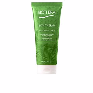 Body exfoliator BATH THERAPY invigorating blend scrub Biotherm