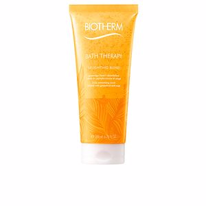 Scrub per il corpo BATH THERAPY delighting blend body smoothing scrub Biotherm
