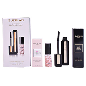 Schminkset & Kits CILS D'ENFER SO VOLUME MASCARA  SET Guerlain
