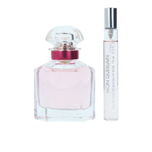 Guerlain MON GUERLAIN BLOOM OF ROSE SET perfume
