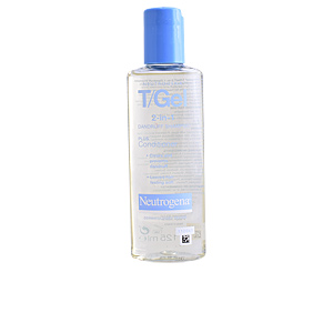 Shampoo antiforfora T/GEL  2in1 dandruff shampoo Neutrogena
