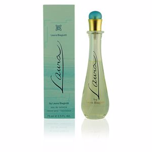 LAURA edt vaporizador 75 ml