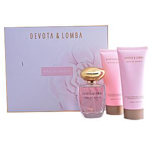 Devota & Lomba MAR DE ROSAS LOTE perfume