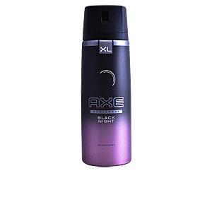 Deodorant BLACK NIGHT deo spray XXL Axe