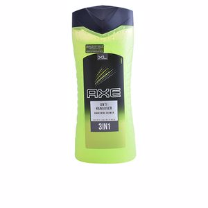 Gel bain ANTI-HANGOVER shower gel Axe