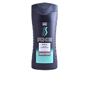APOLLO shower gel 400 ml