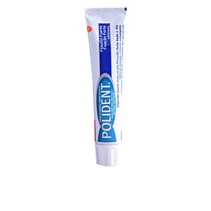 Pasta de dientes CREMA FIJADORA protesis dentales Polident